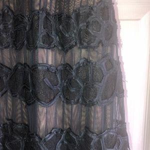 BCBG Dresses - NWT BCBG Floor length gown